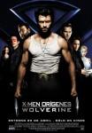Afiche - X-Men Origenes - Wolverine
