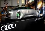 """Audi - """"El Juego de Ender"""""""