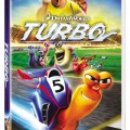 Blu Shine - Turbo DVD