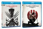 Blu Shine - Wolverine inmortal Blu-ray