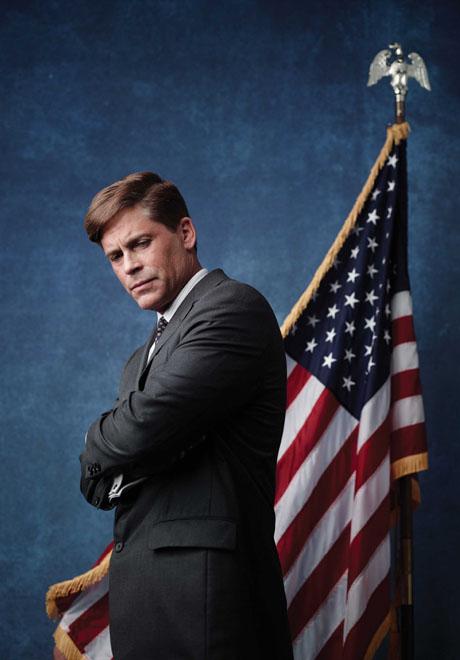 Nat Geo - Quien Mato a Kennedy