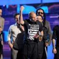 TNT- Latn Grammy