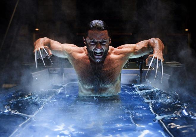 X-Men Origenes - Wolverine 2