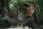 X-Men Origenes - Wolverine 8