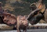 20th Century Fox - Caminando con Dinosaurios