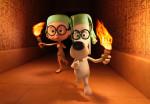 20th Century Fox - Las Aventuras de Peabody y Sherman