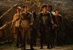 20th Century Fox - Maze Runner - Correr o Morir
