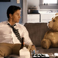 AMPAS - Mark Wahlberg -Ted