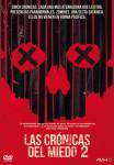 AVH - Las Cronicas del Miedo 2
