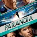 Afiche - Paranoia