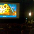 Fox - Presentacion Estrenos 2014