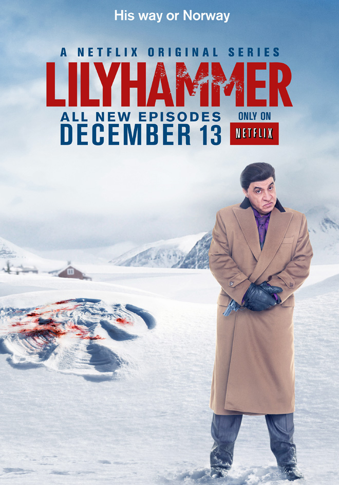 Netflix - Lilyhammer - Temp 2