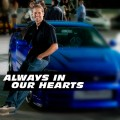 Paul Walker QEPD
