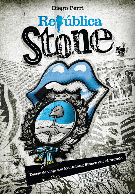 Republica Stone