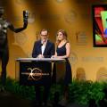 SAG Awards - Clark Gregg - Sasha Alexander