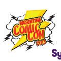 Syfy - Argentina Comic Con 2013