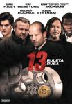 Transeuropa - 13 Ruleta Rusa