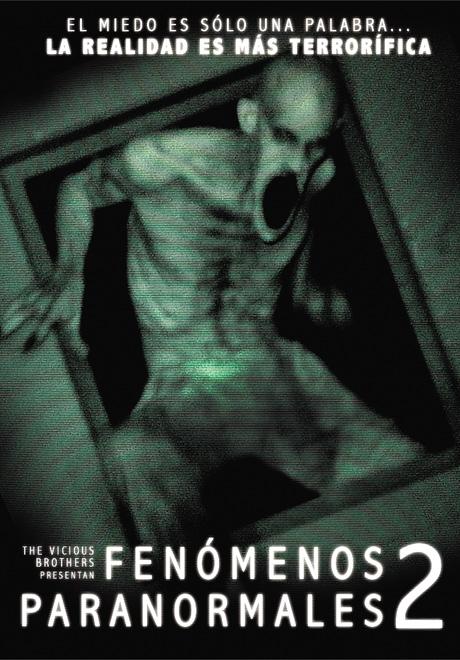 Transeuropa - Fenomenos Paranormales 2