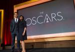 AMPAS - Nominaciones Oscar 2014 1