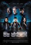 Afiche - El Juego de Ender