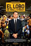 Afiche - El Lobo de Wall Street