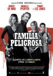 Afiche - Familia Peligrosa