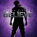 Afiche - Justins Bieber - Believe