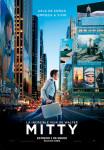 Afiche - La Increible Vida de Walter Mitty