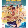 Afiche - Los Bañeros Mas Locos del Mundo