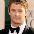 Chris Hemsworth-