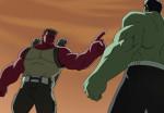 Disney XD - Hulk y los agentes de SMASH