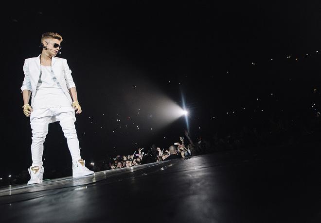 Justin Biebers - Believe
