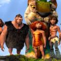 Netflix - Los Croods