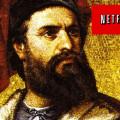 Netflix - Marco Polo