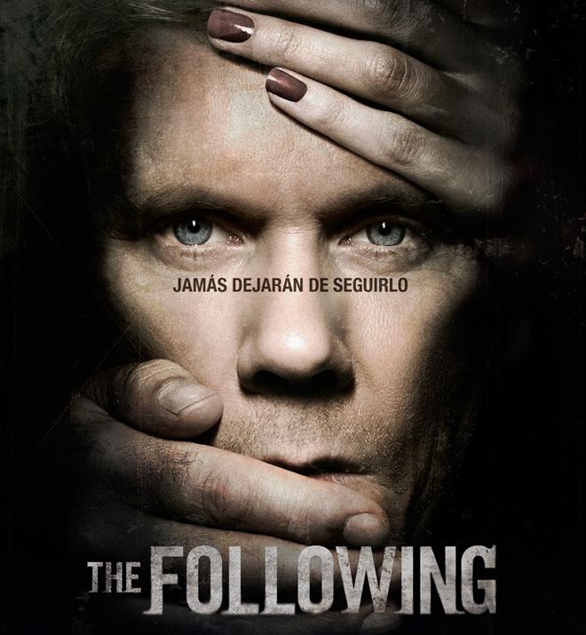 Warner Channel - The Following 1