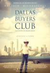 Afiche - Dallas Buyers Club