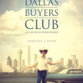 Afiche - Dallas Buyers Club