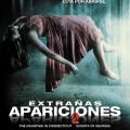 Afiche - Extranias Apariciones 2