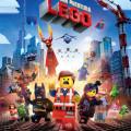 Afiche - La Gran Aventura Lego