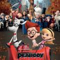 Afiche - Las Aventuras de Peabody y Sherman
