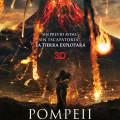 Afiche - Pompeii - La Furia del Volcan