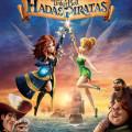 Afiche - Tinker Bell - Hadas y Piratas