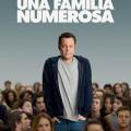 Afiche - Una Familia Numerosa