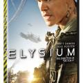 Blu Shine - Elysium DVD