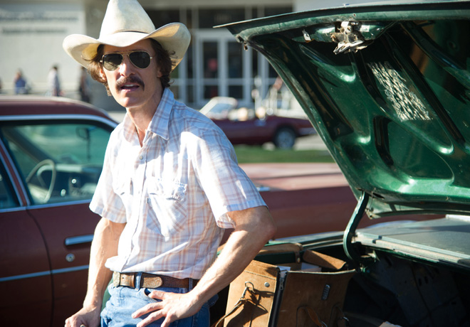 Dallas Buyers Club 5