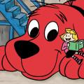 Netflix - Clifford - El Gran Perro Colorado