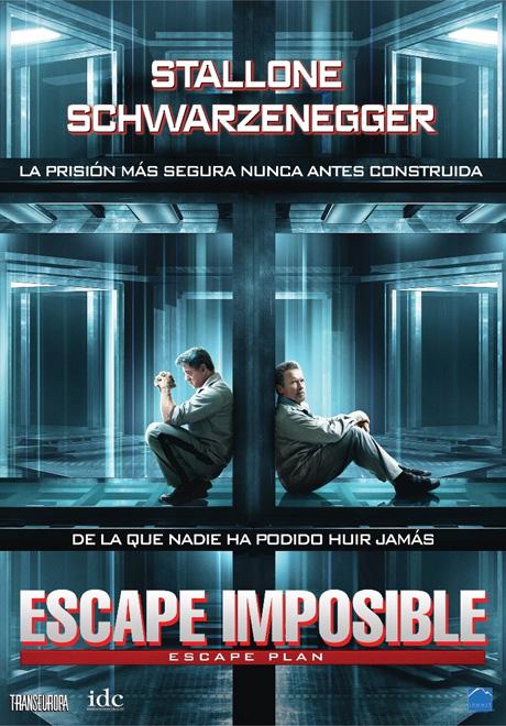Transeuropa - Escape Imposible