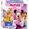 WDSHE - LCDMM -  El Salon de las Mascotas de Minnie