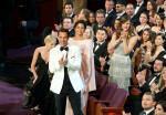 AMPAS - Premios Oscar 16