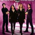 Afiche - Academia de Vampiros